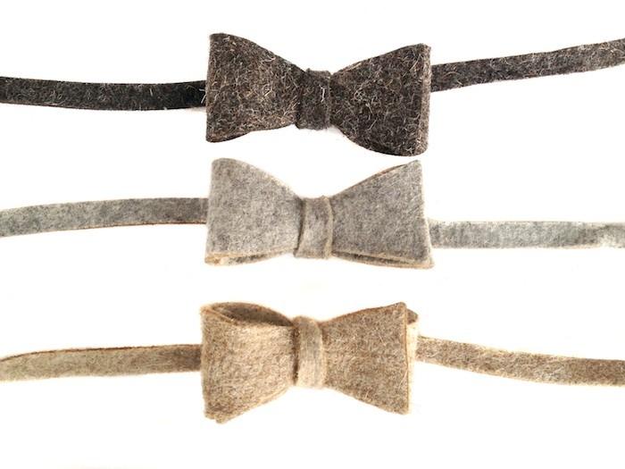 felt-bows