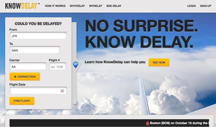 Know Delay