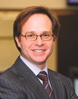 Jeffrey Rosenberg, BlackRock