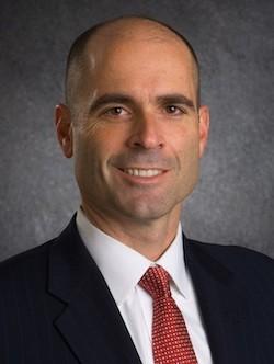 Joe Scafidi, Brandes Investment Partners