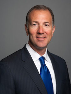 Edward Tilly, CBOE