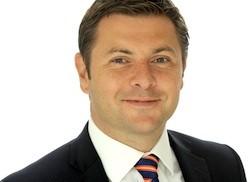 Daniel Simpson, Markit