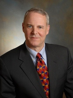 Ed Keon, Prudential