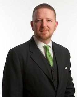Gavin Wells, CDSClear