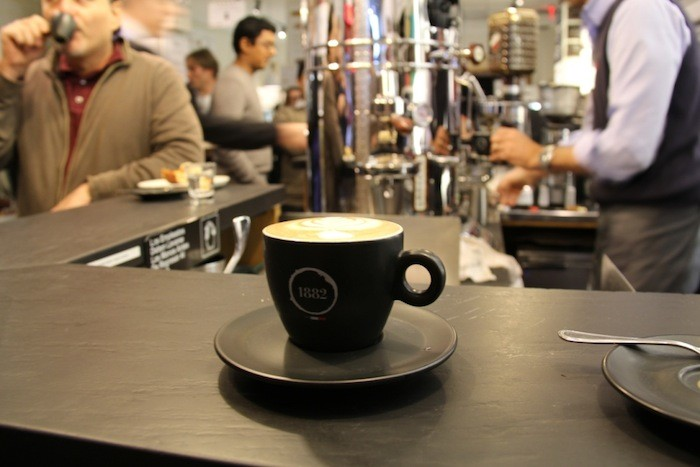 Caffe Vergnano Espresso