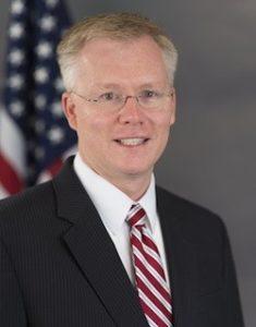 Michael Piwowar, SEC