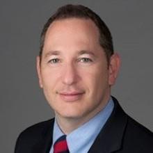 Greg Silberman, Wilmington Trust