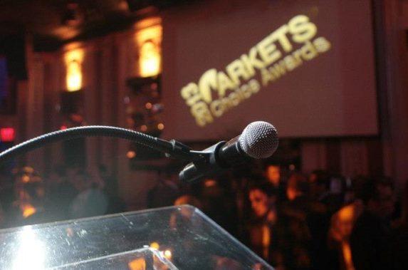 2013 Market's Choice Award Winners