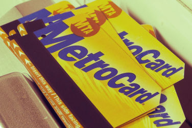 The End of the MetroCard is Near
