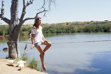 Naomi Leshem 'Centered'