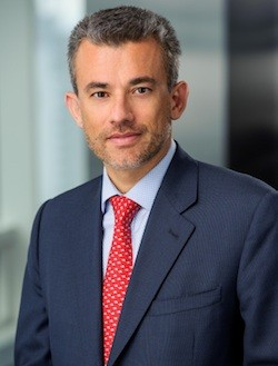Andrea Danese, Bloomberg