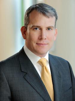 Ben Macdonald, Bloomberg