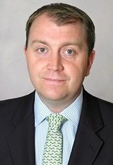 Dale Brooksbank, State Street Global Advisors
