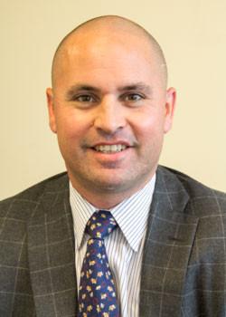 Doug Famigletti, Griffin Asset Management