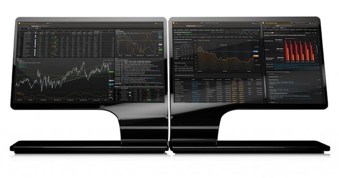 Thomson Reuters Eikon: Market Analysis & Trading Software