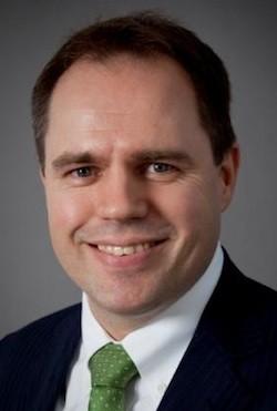 Jan Dehn, Ashmore Investment Management