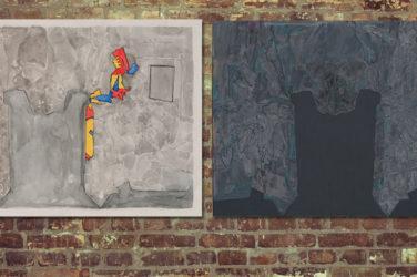 Jasper Johns: Regrets