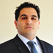 Mani Mahjouri, Tradeworx