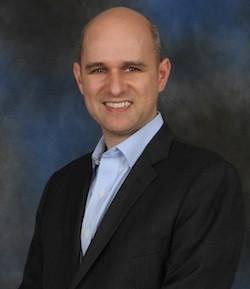Stewart Orrell, Equinix