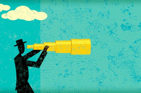 Financial Job Market: Better Days Ahead?