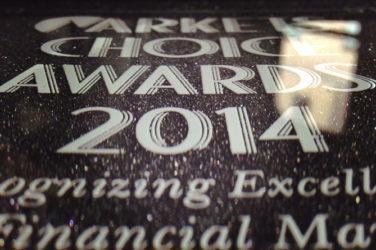 Presenting the 2014 Markets Choice Awards