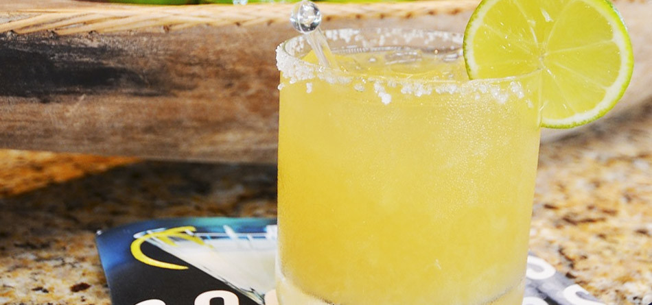 Raise a Glass for National Margarita Day