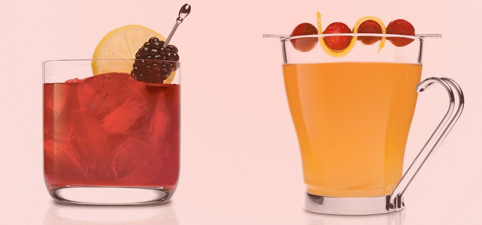 Valentines Day Guide: Cocktails