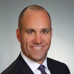 Jeff Conway, State Street Global Exchange