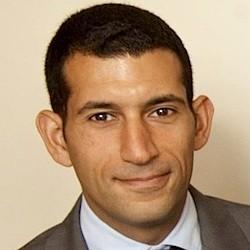 Romael Karam, Harmonic Capital Partners