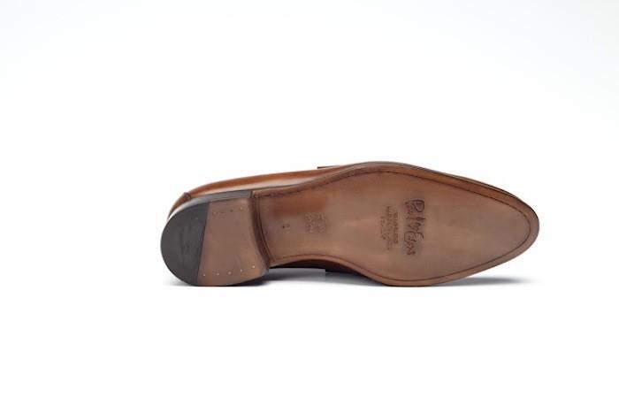 calfskin loafer 6