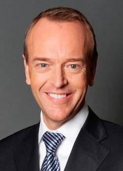 Magnus Bocker, SGX