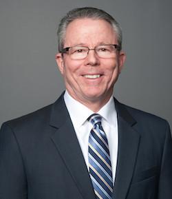 Ed Provost, CBOE