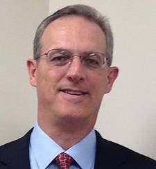 George Roeck, Charter Bridge Capital Management