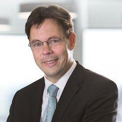 Martijn Groot, Euroclear