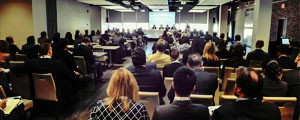 CANADIAN TRADING & INVESTING SUMMIT 2014 Photos