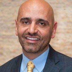 Fadi BouSamra, Metropolitan Government of Nashville