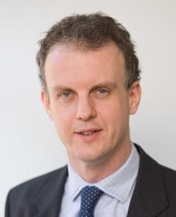 Ian Simm, Impax Asset Management