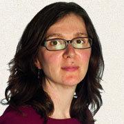 Vicki Bakhshi, F&C Investments