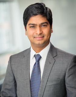 Kapil Phadnis, Bloomberg Tradebook