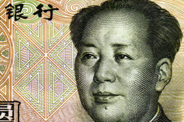 Renminbi to Become Top Five Currency by 2020