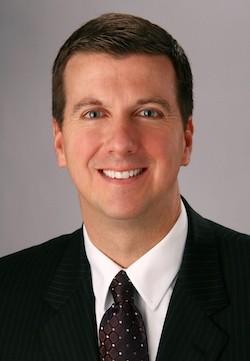 Barry McInerney, BMO