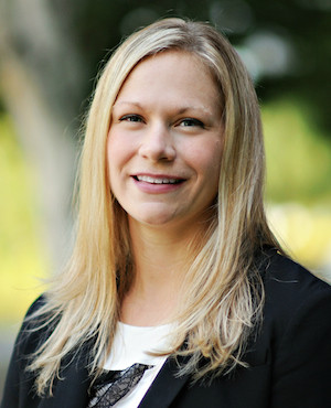 Ashlee Moehring, Sellwood Consulting