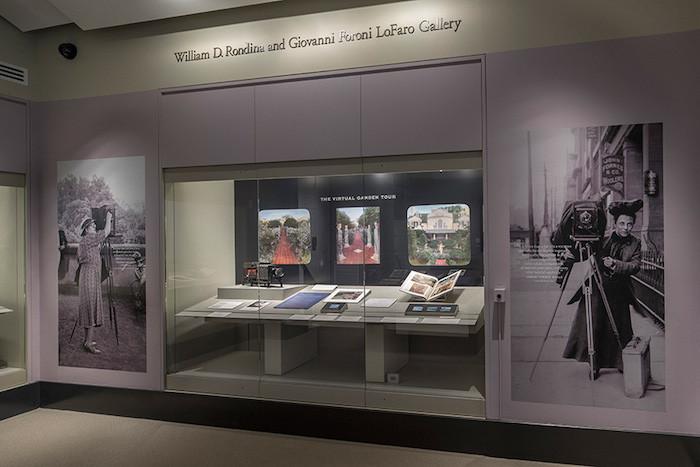 Groundbreakers exhibition