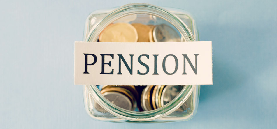 Low Bond Yields Force Pensions' Hand