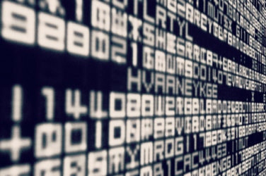 Shedding Light on 'Dark' Data