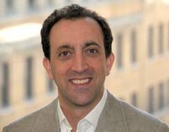 Adam Sussman, Liquidnet