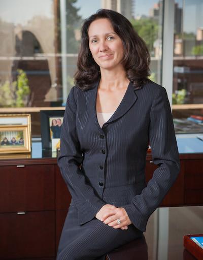 Jennifer Paquette, Colorado PERA