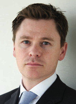 Mark Husler, UnaVista
