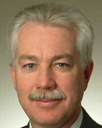 Patrick Fay, Russell Investments