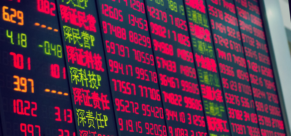China Options Markets To Follow U.S. Model
